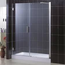 Dreamline Infinity Shower Door by Dreamline Shdr 20 Unidoor Frameless Shower Door The Mine