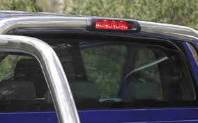 lexus es 330 third brake light global market 2012 ford ranger first drive motor trend