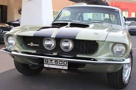 mustang for sale by owner 1967 ford mustang gt500 fast back lime gold 1 owner car 60k