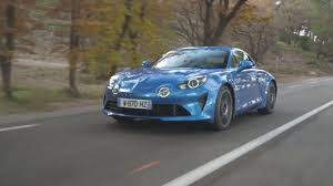 2017 alpine a110 interior 2017 alpine a110 driving video youtube