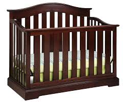 Convert Crib To Full Size Bed by Graco Westbrook 4 In 1 Convertible Crib U0026 Reviews Wayfair