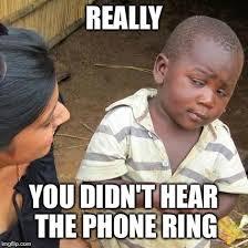 Kid On Phone Meme - third world skeptical kid meme imgflip