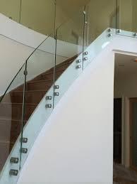 Frameless Glass Handrail Railings U2014 Capozzoli Stairworks