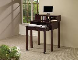 the best function for the small desk with hutch home decor