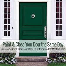 Front Door Paint by Five Questions With Front Door Paint Modern Masters Cafe Blog