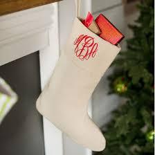 juco christmas stocking monogrammed christmas stockings