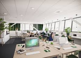 32 best interiors offices 3d images on pinterest interior