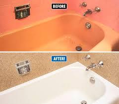 Refinishing Bathroom Fixtures 33 Best Bathtub Refinishing Images On Pinterest Bathtub