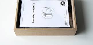 Toaster Box Circular Economy Flatpack Toaster Satori U0026 Scout