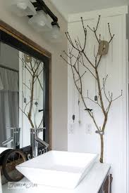 Diy Ideas For Home Decor by 14 Diy Branch Projects Home Decorating Ideas