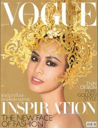 vogue thailand february 2013 fab fashion fix