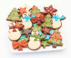 whimsical christmas cookies and cards lilaloa whimsical