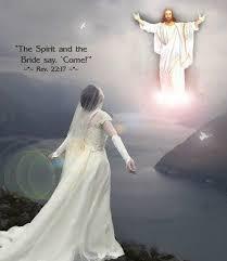 the church u2013 the bride of jesus christ u2013 shouting the message