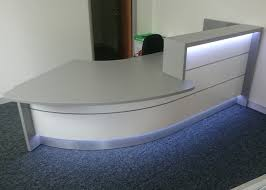 New Office Desk New Reception Desk New Office Desks New Boardroom Table For