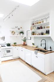 can cabinets work in a small kitchen our recent kitchen makeover has an unbelievably small 6k