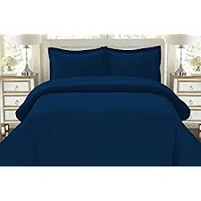 Blue Spot Duvet Cover Amazon Com Amazonbasics Microfiber Duvet Cover Set Full Queen
