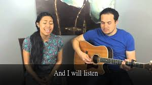 Seeking Episode 8 Song With All Your Jeremiah 29 11 13 Songs