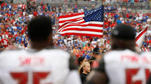 Rules For The Flag National Anthem Protests Nfl Owners Consider New Rule Si Com