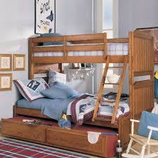 Twin And Full Bunk Beds by Lea Industries Jackson Creek Twin Over Full Bunk Bed