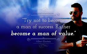 einstein quote about success and value 10 most motivational business quotes about success
