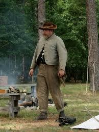 civil war uniforms north carolina digital history