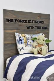 Star Wars Kids Room Decor by Star Wars Surprise Bedroom Makeover For Cassi U0027s Son Be Sure To
