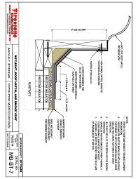standing seam metal roof cad hatch popular roof 2017