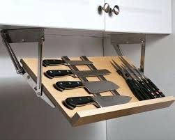 kitchen knives storage kitchen knife storage best knife storage ideas on rustic knife