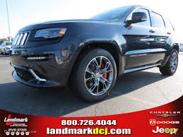 srt jeep 2011 2014 maximum steel metallic jeep grand cherokee srt 4x4 84992088