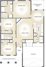 Floor Plans With Porches by 2013 U0027s Five Most Popular Floor Plans U2013 House Made Home