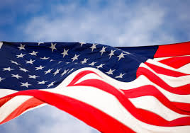Spiritual Warfare Flags American Flag Found Shredded Replaced With Isis Flag At High