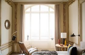 design attractor mid century modern design filled apartment in paris