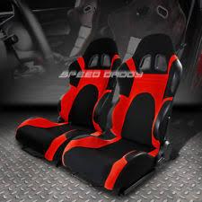Comfortable Racing Seats Racing Seats Ebay