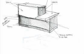 Reception Desk Plan Reception Plans Paso Evolist Co