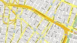 Houston Tunnel Map Google Maps The Way Robert Moses Intended Curbed Ny