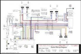 sony car audio wiring diagram wiring diagram weick