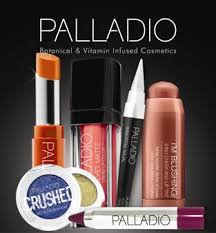 review palladio promo code best beauty makeup cosmetics skincare