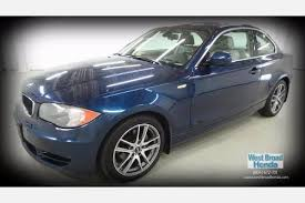 midlothian bmw used cars used bmw 1 series for sale in midlothian va edmunds
