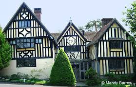 tudor home characteristics of tudor houses