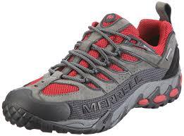 merrell refuge pro ventilator gore tex trainer men u0027s lace up