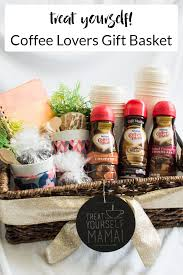 best 25 coffee gift baskets ideas on coffee gifts