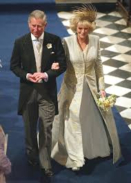 new biography of camilla duchess of cornwall on her affair with