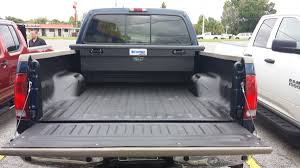 Slide Out Truck Bed Tool Boxes Truck Bed Tool Box Truck Tool Box Plastic Product Description