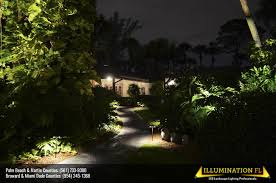 Landscape Lighting Installation - landscape lighting palm city illumination fl