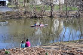 r aration canap raritan canal picture of delaware and raritan canal state park