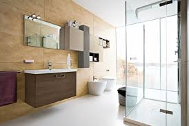 Modern Bathroom Plans Surprising Modern Bathroom Design Radioritas