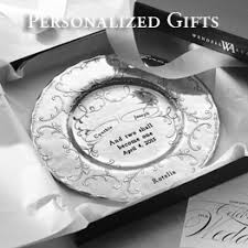 wedding gofts wedding gifts wendell august