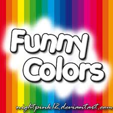 funny colors funny colors by nightpink12 on deviantart
