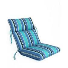 Sunbrella Bistro Chair Cushions Extra Large Chair Cushions Wayfair