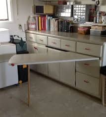 Pull Out Table Built In For The Home Pinterest Tiny Houses - Kitchen pull out table